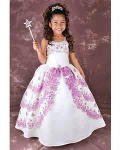 Vestidos de princesas infantiles avestidos