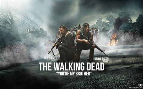 wallpaper 3d the walking dead the walking dead 8 wallpapers wallpaper cave