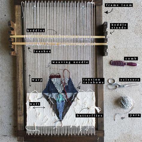 string pattern weaving frame 246 best images about heddles reeds warping on pinterest