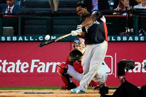 hanley ramirez photos photos 2010 state farm home run