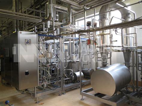 Extended Shelf Milk Processing tetra pak esl machines milk process plant machinery world