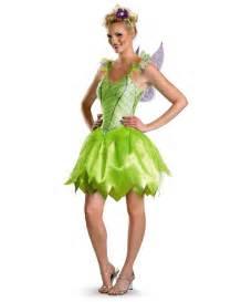 Tinkerbell Costume Tinkerbell Disney Costume Disney Tinker Bell Costumes