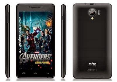 Tablet Mito Tabloid Pulsa Mito A50 Harga Dan Spesifikasi Daftar Info Terbaru 2017