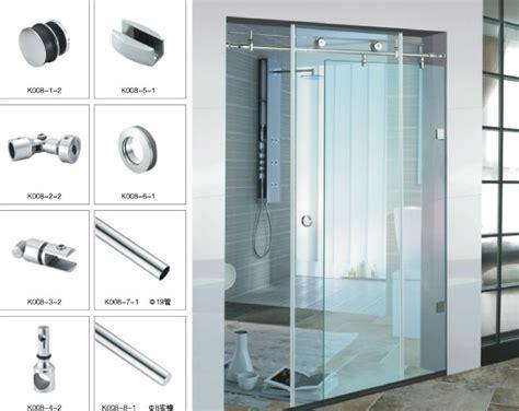 Shower Doors Accessories 2016 Sale Bathroom Handle Sliding Glass Shower Door Handles Stainless Steel Handle For