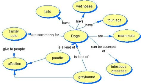 what is a concept map activity 4 evaluating a concept map