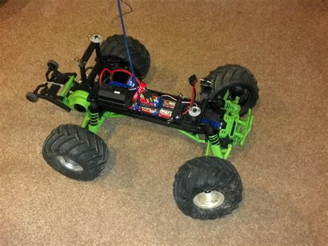 monster jam rc truck 100 traxxas monster jam rc trucks grave digger