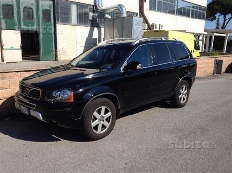 sold volvo xc90 suv 7 posti used cars for sale autouncle