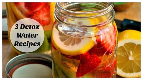 Best Detox 2017 by Diy Best Detox Water Recipes For Weight Loss 2017 Diy