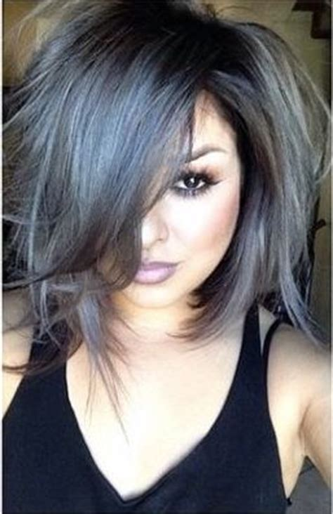 n you color your hair salt and pepper dark salt and pepper hair would you rock it this holi