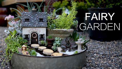 Garden Answer Teacup Garden Succulent Garden