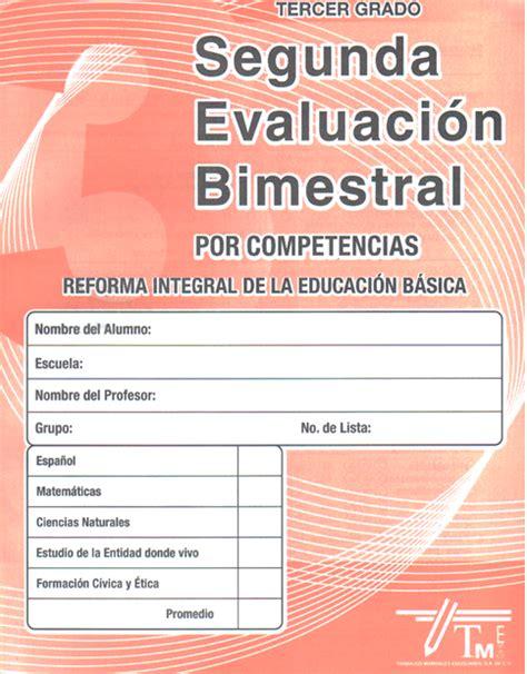 evaluaciones bimestrales para primaria recursos e informacin para por una mejor educaci 243 n carlosrlun examenes de segundo