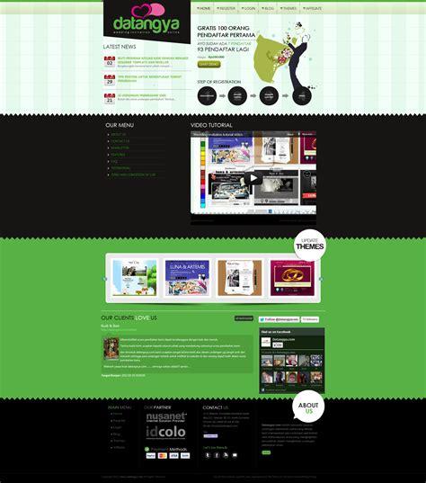 aplikasi untuk membuat undangan pernikahan online tilan baru datangya com 2013 datangya com