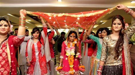 Pakistani Wedding Highlights   YouTube
