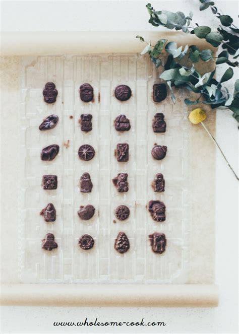 make chocolate advent calendar diy chocolate advent calendar with a coconut crunch