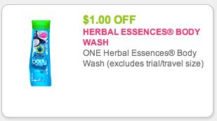 herbal essences wash only 0 99 at shoprite living herbal essences wash only 0 99 at kroger reg 3 99