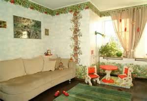Bedroom Decorating Ideas Nature 10 Unique And Creative Children Room Designs Digsdigs