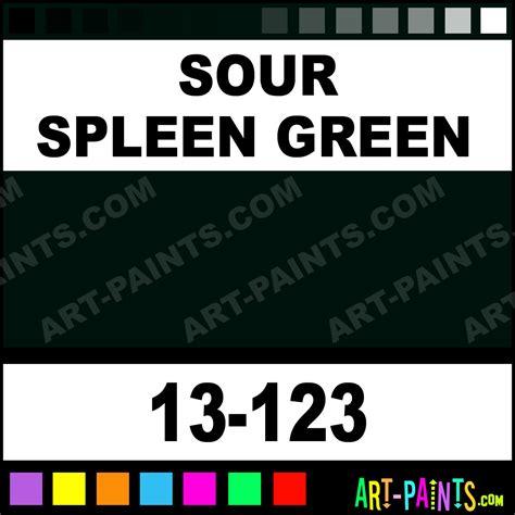 sour spleen green freakflex airbrush spray paints 13 123 sour spleen green paint sour