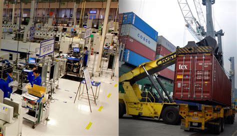 commercio industria industria y comercio instrumentos de comercio exterior