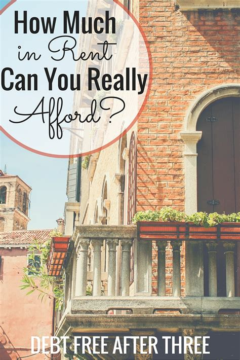 how much house can we afford to buy what to look for when you re apartment hunting debt free