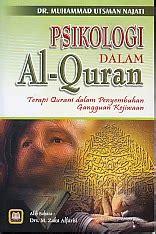 Hukum Psikologi Hukum By Tb Pabona toko buku rahma psikologi dalam al quran