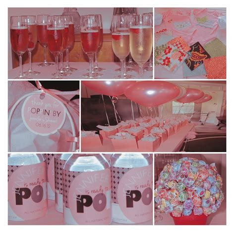 ready to pop themed baby shower she s ready to pop themed baby shower baby shower