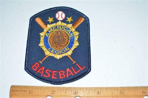 Baseball Niron Cloth 108 best american legion baseball images on