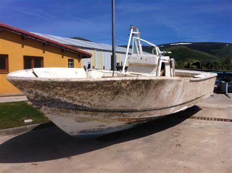regulator boats our story regulator marine boats