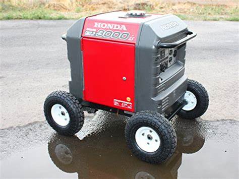The Home Decor Superstore by All Terrain Wheel Kit Fits Honda Eu3000is Generator