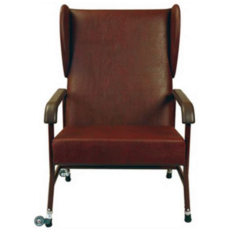 Chair Raisers For Bar Stools by Winsham Bariatric High Back Chair Hight Back Chairs