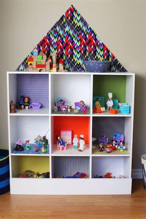 preschool doll house toddler preschooler big kid bedroom diy dollhouse
