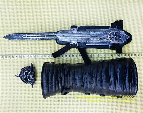 Stock Terbatas Blade Assasin Creed Blackflag Series assassins creed iv black flag edward kenway blade