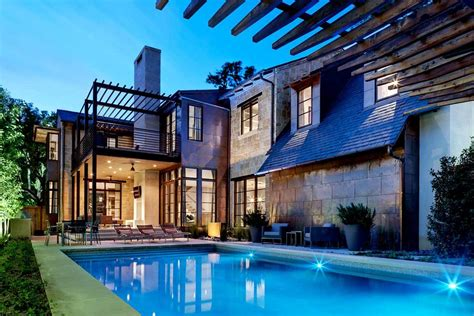 6 Beautiful Luxury Homes In Dallas Texas Luxury Home Builders Dallas Tx