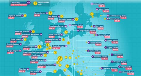 cheapest city in cheapest cities in europe to visit crowdcitycrowdcity