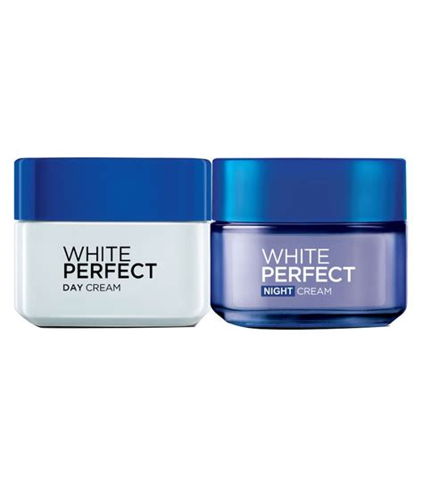 Loreal Day White l oreal white day and white
