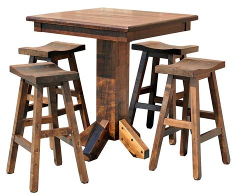 small pub style table and chairs 1000 images about pub style kitchen table on