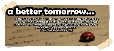 Monalisa Rubiah a better tomorrow