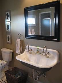 bathroom farmhouse sinks boy s bath
