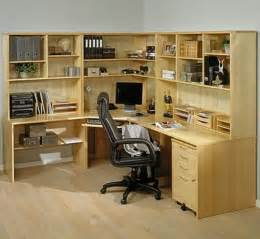 Mahogany Corner Bookcase Home Office Corner Desk Units Image Search Results