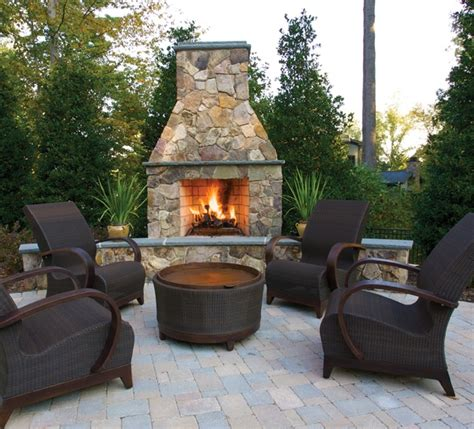 17 best images about isokern outdoor fireplaces on