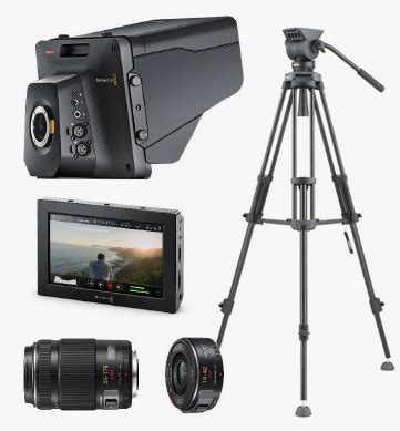 pro video camera rental dublin, ireland hire, delivery