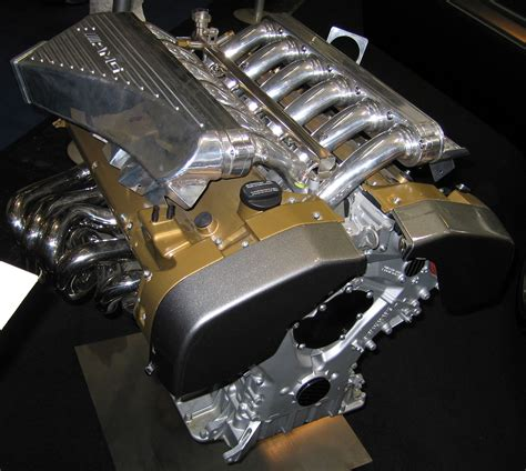 Zonda R Engine Zonda Free Engine Image For User Manual