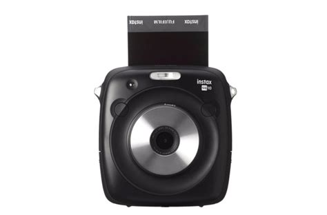Fujifilm Instax Paper Square 10 instant print cameras recommended by a travel photographer smartertravel