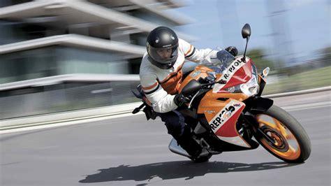 Honda Cbr125r Road Bike Chelsea Motorcycle Group Cmg