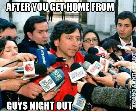 Night Out Meme - pinterest the world s catalog of ideas
