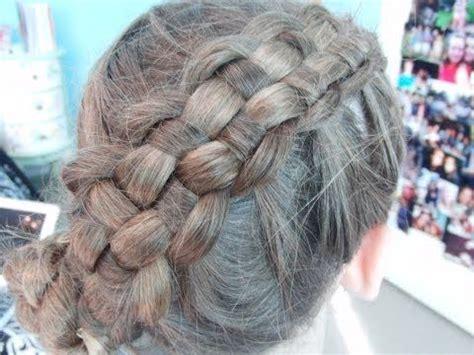 zipper braid diy tutorial youtube hair curly hair styles braids hair