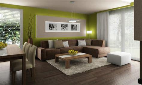 moderne farben wohnzimmer feng shui farben in der inneneinrichtung