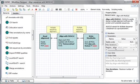 workflow command running workflow from the command line workflow designer