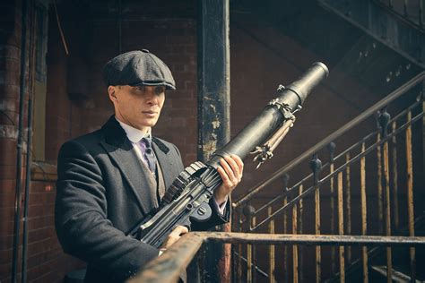 bbc news peaky blinders the tricks of creating a tv drama bbc announce peaky blinders will return in 2019 for a