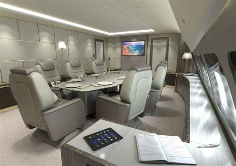 the jet room the most luxurious jets photos business insider