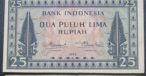 Uang Kertas Langka uang kertas langka koleksi dijual koleksi uang kuno